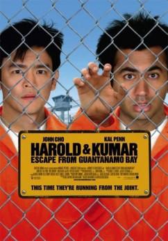 Harold & Kumar Escape from Guantanamo Bay Movie Download