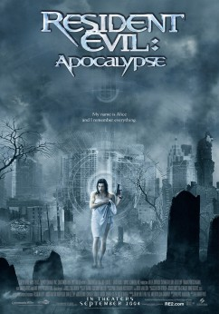 Resident Evil: Apocalypse Movie Download