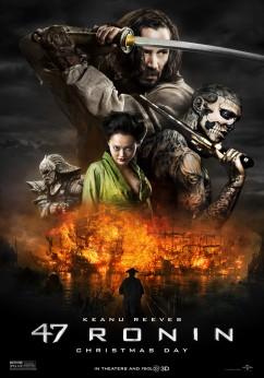 47 Ronin Movie Download