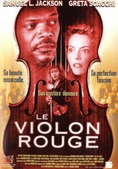 Le violon rouge Movie Download