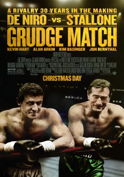 Grudge Match Movie Download
