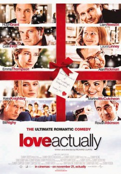 Love Actually Movie Download