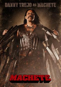 Machete Movie Download