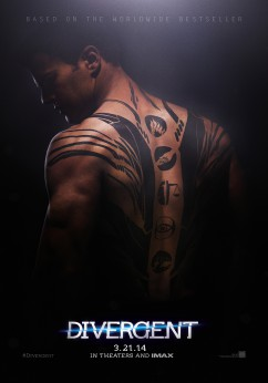 Divergent Movie Download