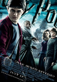Harry Potter and the Half-Blood Prince Movie Download
