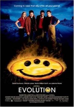 Evolution Movie Download