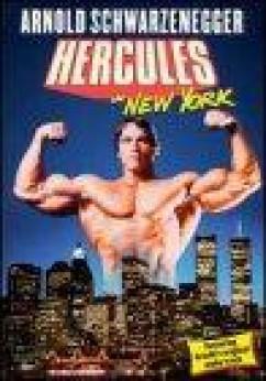 Hercules in New York Movie Download