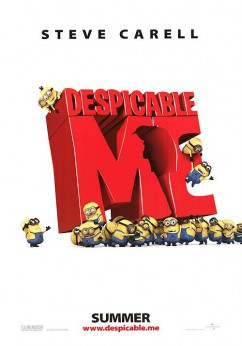 Despicable Me Movie Download