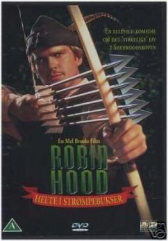 Robin Hood: Men in Tights Movie Download