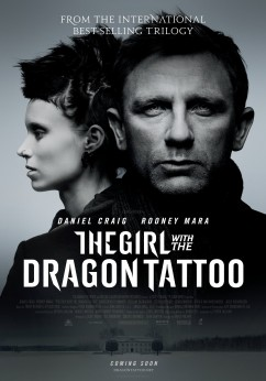 The Girl with the Dragon Tattoo Movie Download