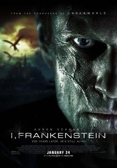 I, Frankenstein Movie Download