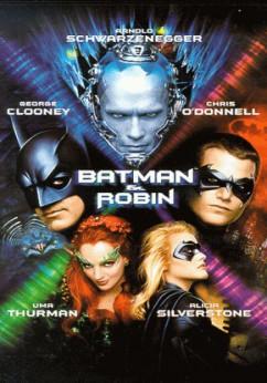 Batman & Robin Movie Download