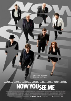 Now You See Me Movie Download