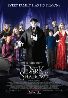 Dark Shadows Movie Download