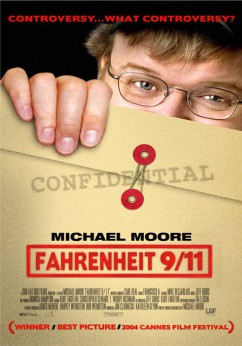 Fahrenheit 9/11 Movie Download