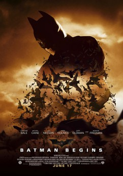 Batman Begins Movie Download