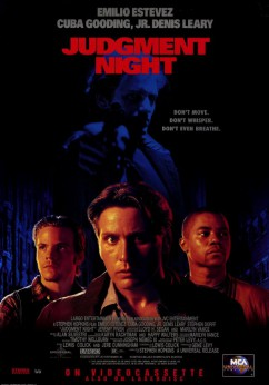 Judgment Night Movie Download