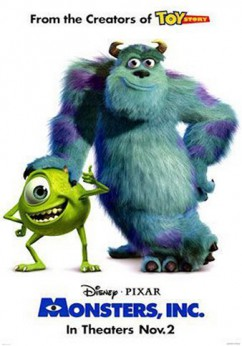 Monsters, Inc. Movie Download