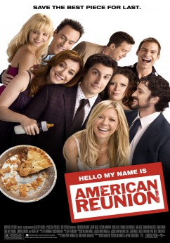 American Reunion Movie Download