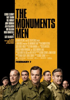 The Monuments Men Movie Download