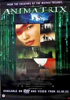 The Animatrix Movie Download