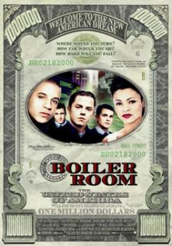 Boiler Room Movie Download