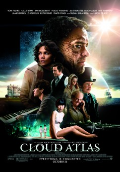 Cloud Atlas Movie Download