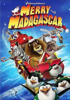 Merry Madagascar Movie Download