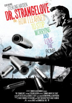 Dr. Strangelove or: How I Learned to Stop Worrying and Love the Bomb Movie Download