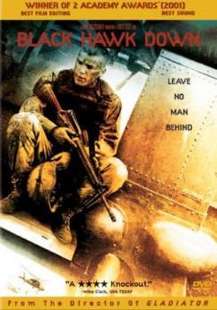 Black Hawk Down Movie Download