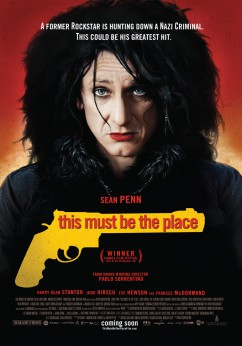This Must Be the Place Movie Download