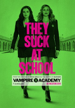 Vampire Academy Movie Download