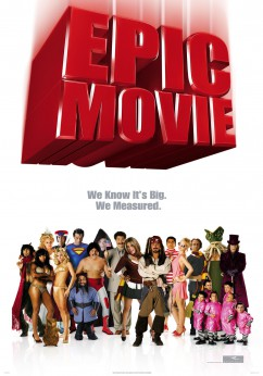 Epic Movie Movie Download