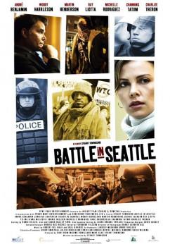 Battle in Seattle Movie Download
