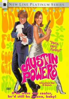 Austin Powers: International Man of Mystery Movie Download