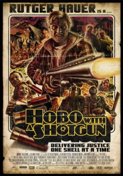 Hobo with a Shotgun Movie Download