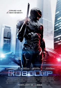 RoboCop Movie Download