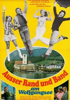 Auer Rand und Band am Wolfgangsee Movie Download