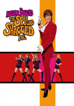 Austin Powers: The Spy Who Shagged Me Movie Download