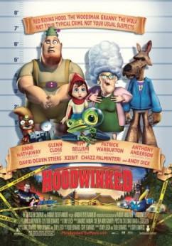 Hoodwinked! Movie Download