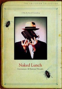 Naked Lunch Movie Download