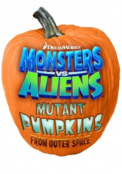 Monsters vs Aliens: Mutant Pumpkins from Outer Space Movie Download