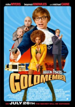 Austin Powers in Goldmember Movie Download