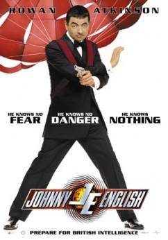 Johnny English Movie Download
