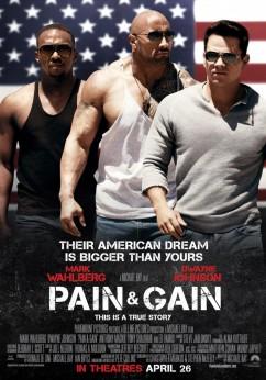 Pain & Gain Movie Download