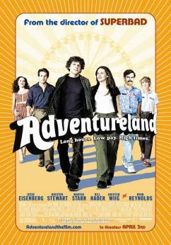 Adventureland Movie Download