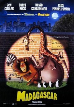 Madagascar Movie Download