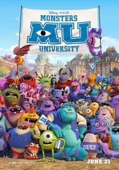 Monsters University Movie Download
