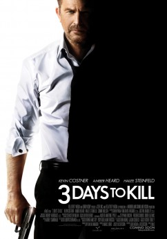 3 Days to Kill Movie Download