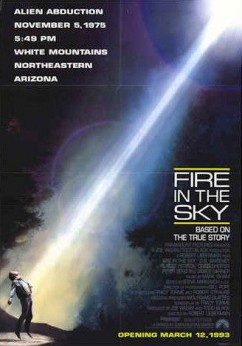 Fire in the Sky Movie Download
